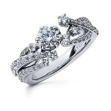 星の砂 婚約指輪 ミーティア.jpg