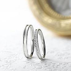 パイロットブライダル|結婚指輪