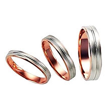 オフェルタ 結婚指輪