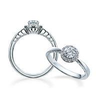 ブリディア|婚約指輪