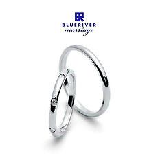 ブルーリバー|結婚指輪