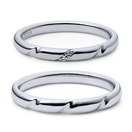 星の砂 結婚指輪 アルキオネ.jpg