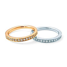 ニナリッチ|結婚指輪