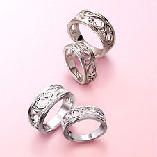 アンジェローザ|結婚指輪