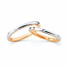 ニナリッチ結婚指輪
