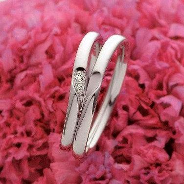 ノクル nocur 結婚指輪 ペアリング