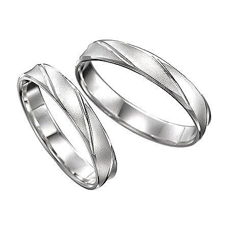 ペアリング 結婚指輪 ジュニパー