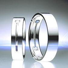 シーイズム|結婚指輪