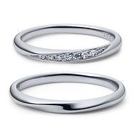 星の砂 結婚指輪 アリエル.jpg