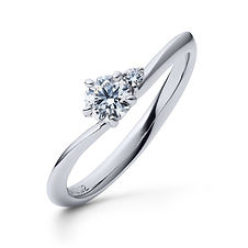 星の砂 婚約指輪 シリウス.jpg