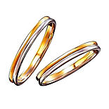 セリュー 結婚指輪