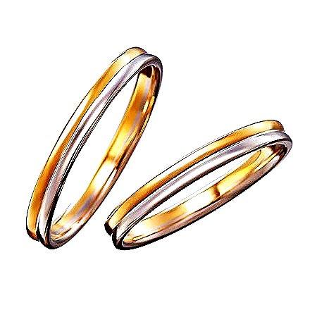ペアリング|結婚指輪|マートル