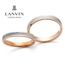 ランバン|結婚指輪