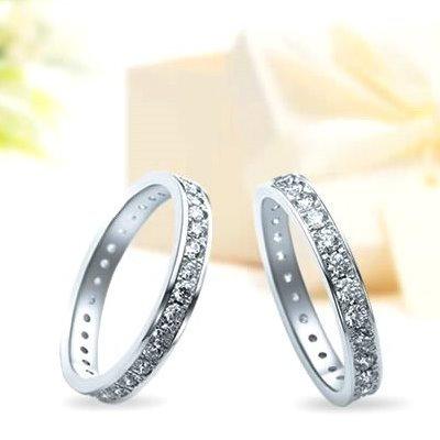 ロル エタニティリング 結婚指輪