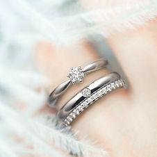 アイテール 結婚指輪
