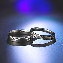 ピトー|結婚指輪|キルトラウンド