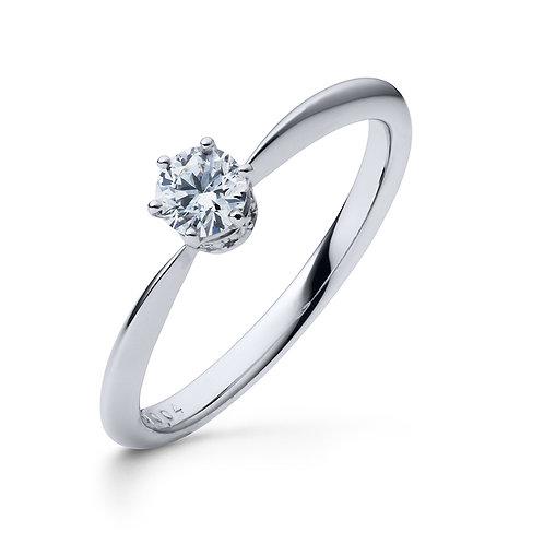 婚約指輪 星の砂 札幌
