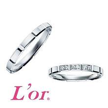 ロル|結婚指輪