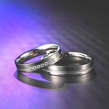 ピトー|結婚指輪|フラット