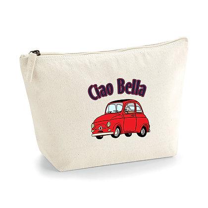 Fiat 500 Classic - Ciao Bella / Pochette coton