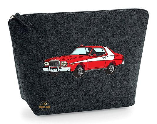 Ford Gran Torino / Pochette feutrine