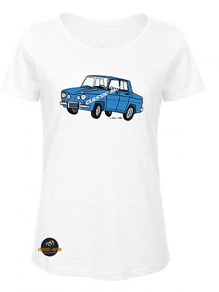 R8 Gordini / BIO T-Shirt Femme