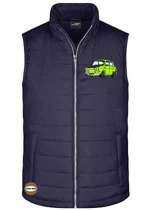 Simca 1000 rallye / Homme Bodywarmer