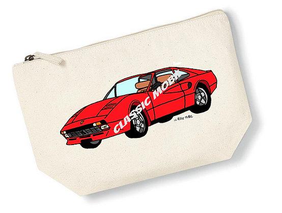Ferrari 308 / Pochette coton
