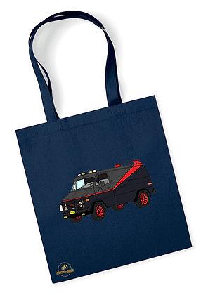 GMC Vandura V8 - ATR / Tote Bag coton bio