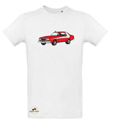 Ford Gran Torino / Tee shirt Homme coton BIO