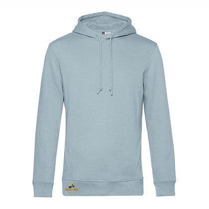 A la demande / Homme Sweat-shirt coton bio