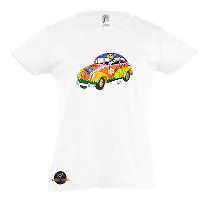 Love Bug 1 / Tee-shirt Fille