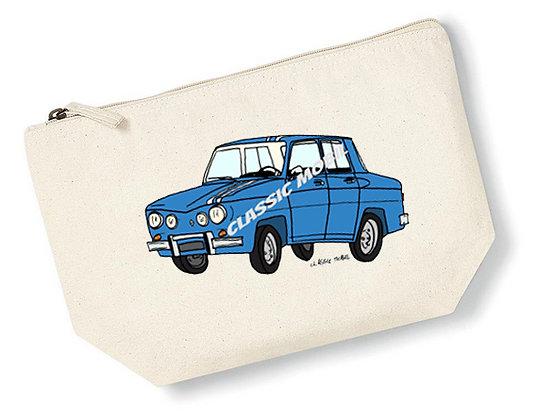 R8 Gordini  / Pochette coton