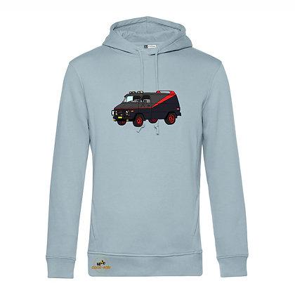 GMC Vandura V8 - ATR / Homme Sweat-shirt coton bio