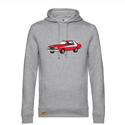 Ford Gran Torino / Homme Sweat-shirt coton bio