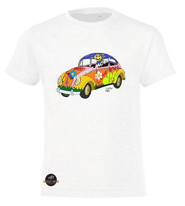 Love Bug 1 / Tee-shirt coton Garçon