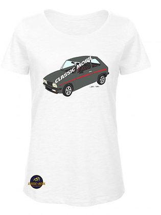 104 ZS2 / BIO T-Shirt Femme