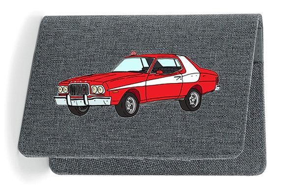 Ford Gran Torino / Etui Carte Grise - Passeport