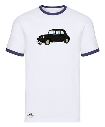 Citroen Traction / Tee shirt Homme vintage