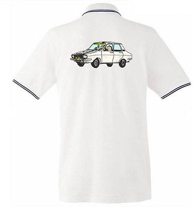 Renault 12 Le Mia   / Homme polo