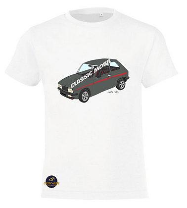 104 ZS2  / Tee-shirt coton Garçon