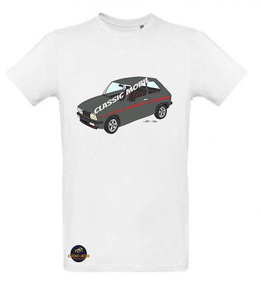 104 ZS2 / Tee shirt Homme coton BIO