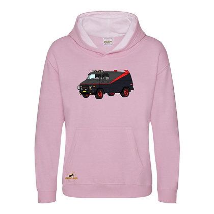 GMC Vandura V8 - ATR  / Sweat-shirt Enfant