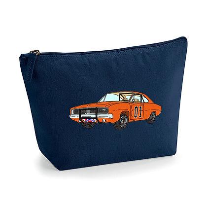 Dodge Charger - Dukes of Hazzard / Pochette coton