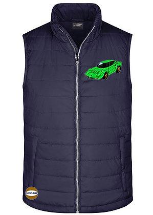 Lancia Stratos / Homme Bodywarmer