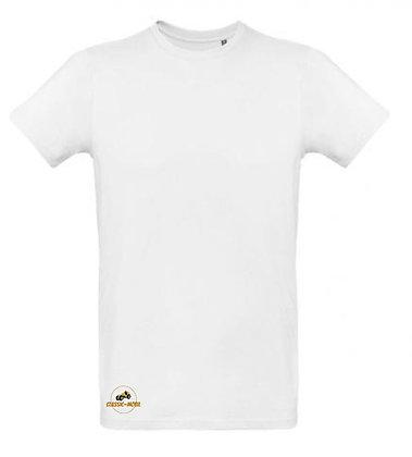 A la demande / Tee shirt Homme coton BIO