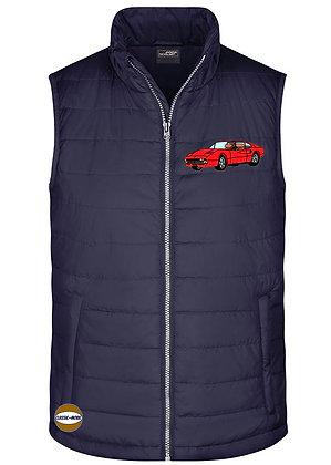 Ferrari 308 - Magnum / Homme Bodywarmer
