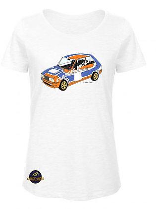 104 rallye groupe 2 / BIO T-Shirt Femme