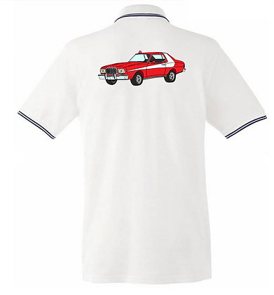Ford Gran Torino / Homme polo