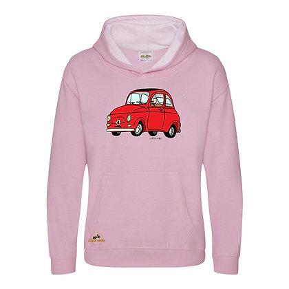 Fiat 500 Classic / Sweat-shirt Enfant